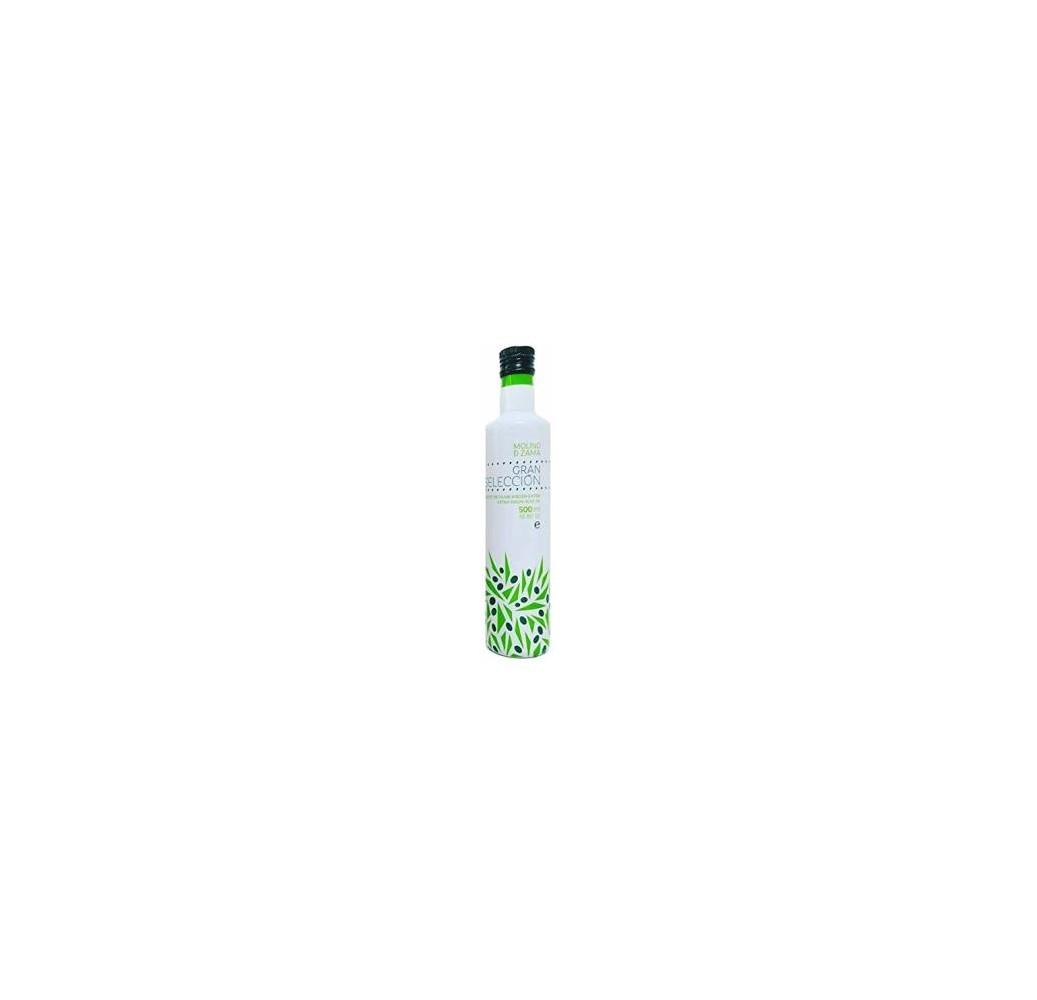 Aceite de Oliva Virgen - 1