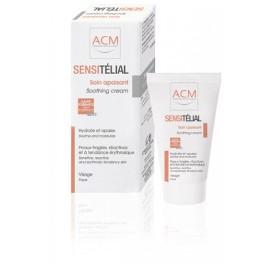 Sensitelial Crema - 40 ml