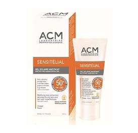 Sensitelial Crema Solar - 40 ml