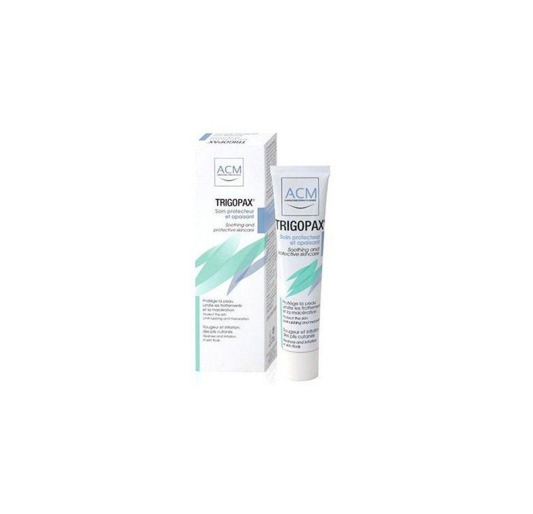 Trigopax Crema - 75 ml