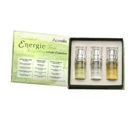 Pack Perfume Navidad Energia