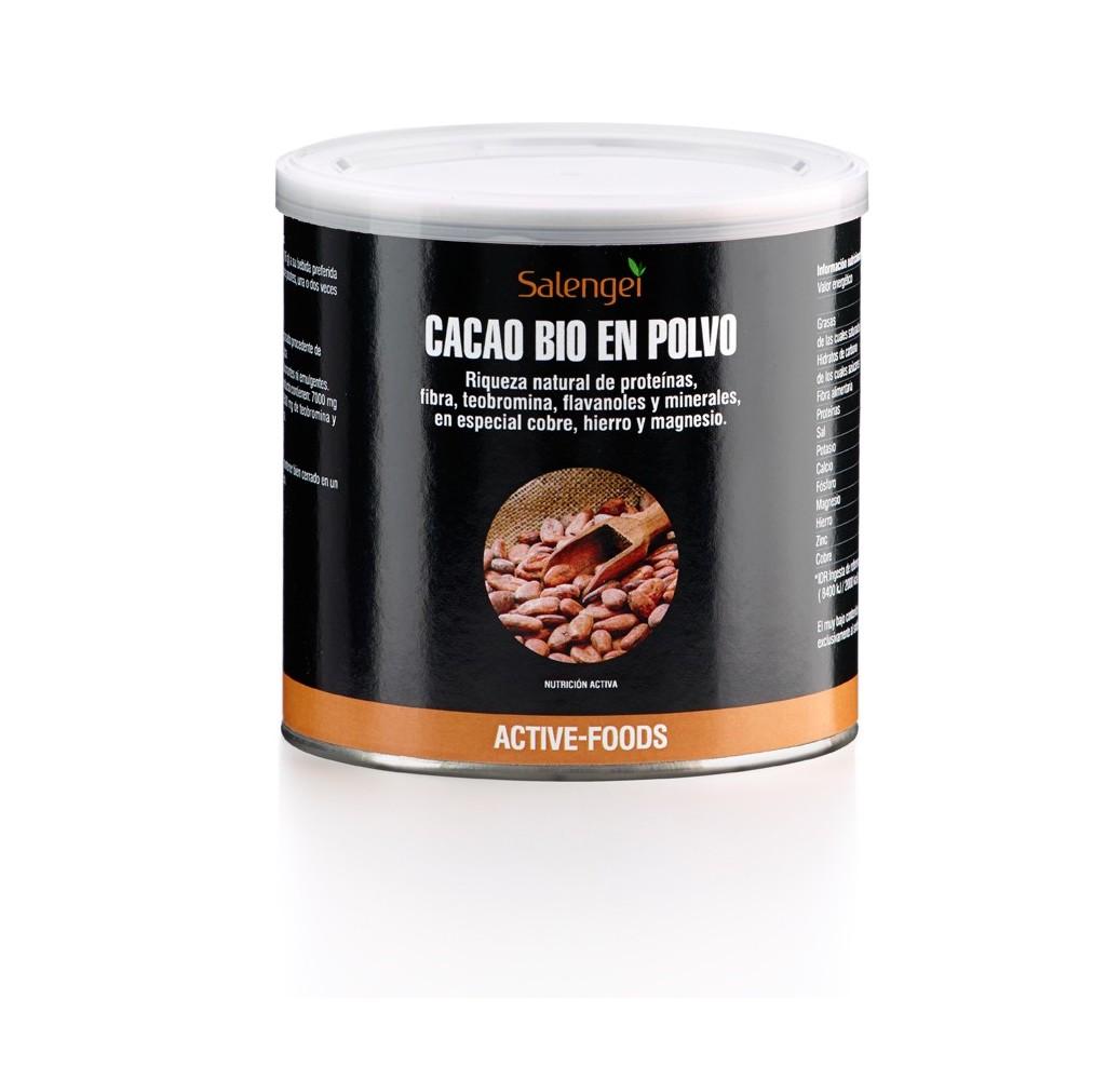 Cacao Bio en polvo - 200 gr