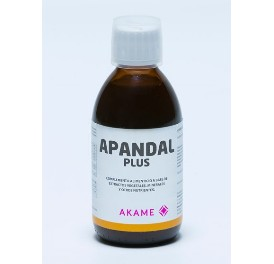 APANDAL Jarabe - 250 ml