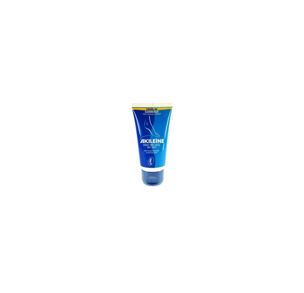 Crema exfoliante anti-durezas - 75 ml