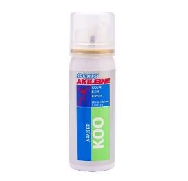 KOO Espuma para golpes con arnica - 50 ml