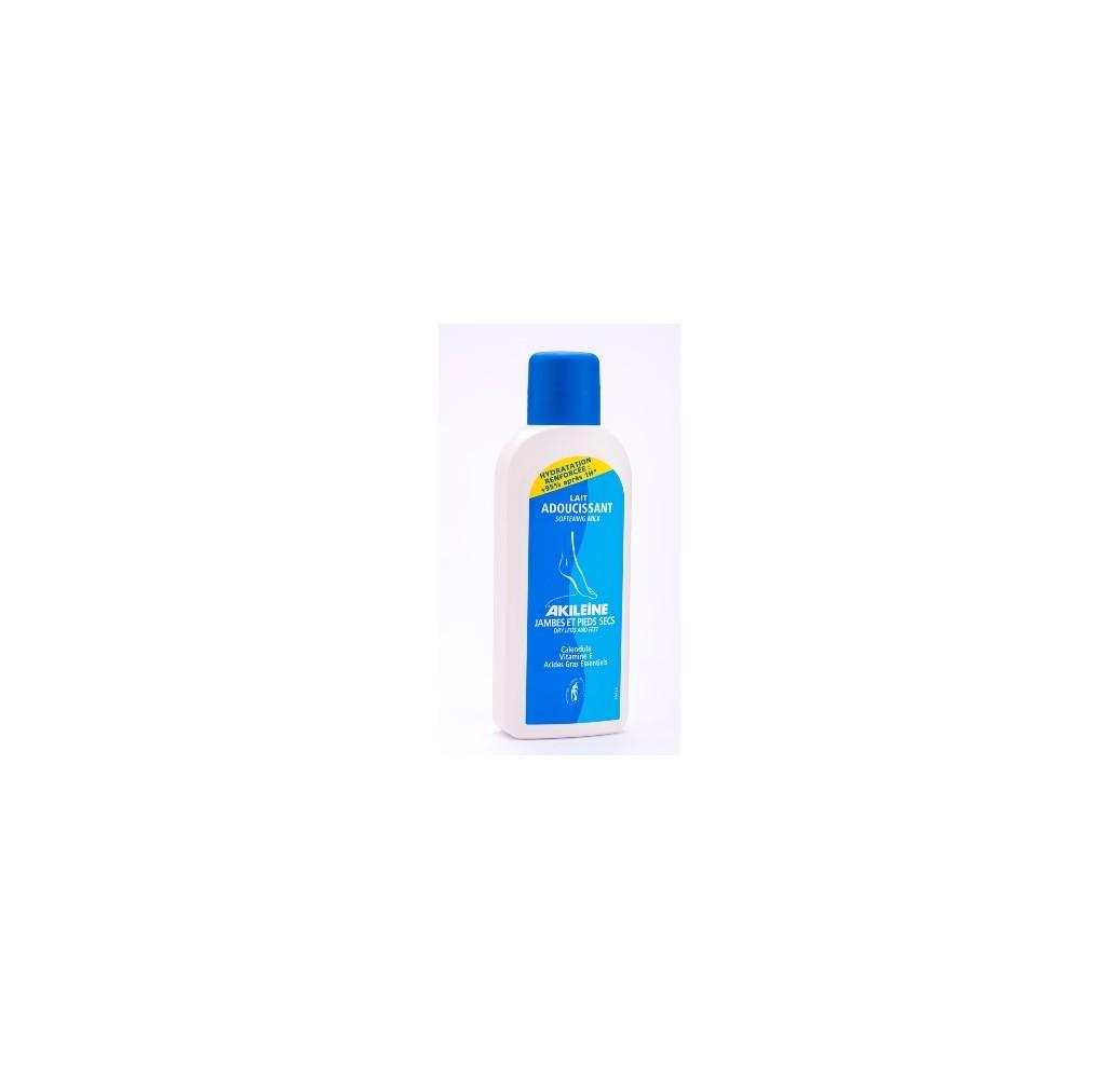 Leche suavizante hidratante - 200 ml