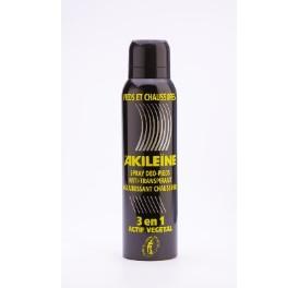 Spray pies y calzado 3 en 1 (negro) - 75 gr