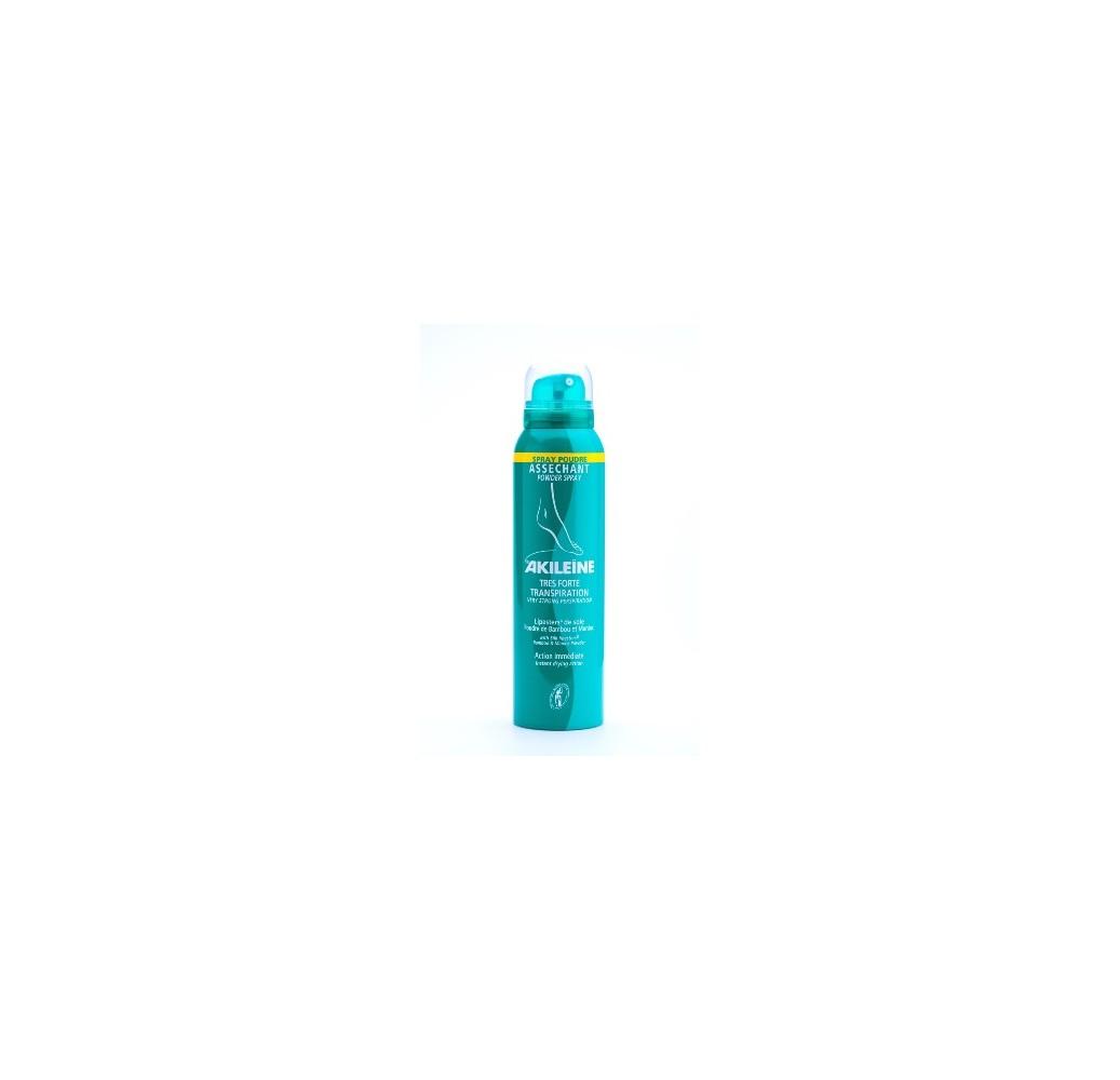 Spray polvo secante - 150 ml
