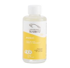 Aceite de Monoi - Flor de tiare - 100 ml