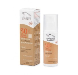 Crema facial solar - Color Litght SPF 30 - 50 ml