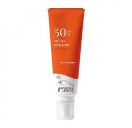Spray solar cara y cuerpo SPF 30 - 125 ml