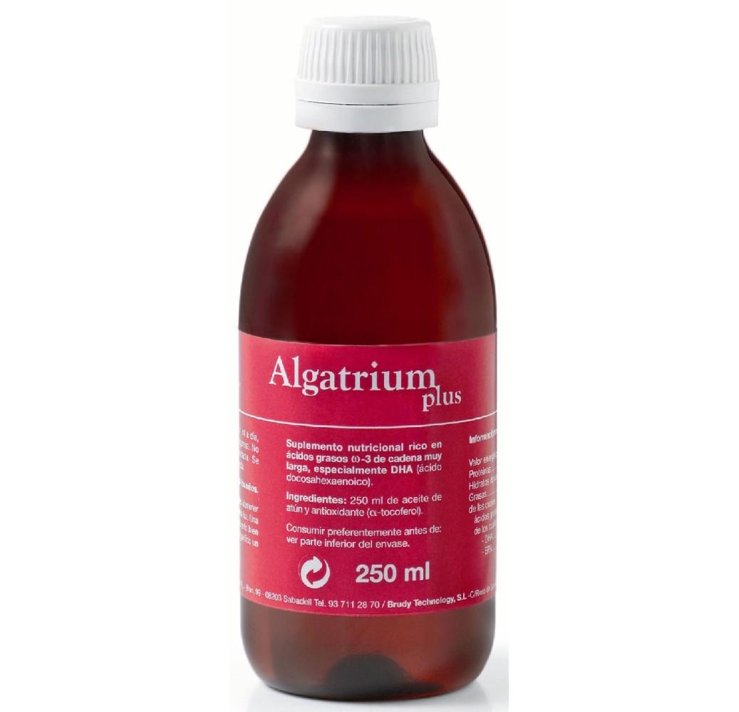 Algatrium plus l