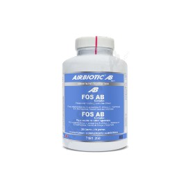 FOS Complex Fibra soluble en polvo - 250 gr