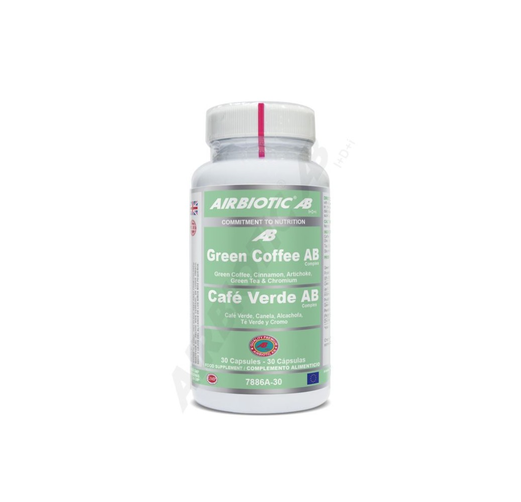Green Coffee Caf