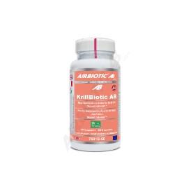 Krillbiotic AB - 590 mg - 60 cap.