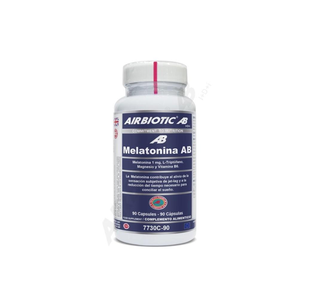 Melatonina AB - 1 mg - 90 cap.