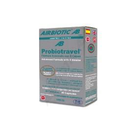 Probiotravel - 30 cap.