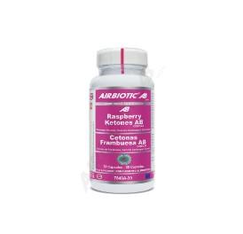 Raspberry Ketones Complex - 30 cap.