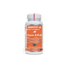 Vitamina B-50 Complex - 30 cap.