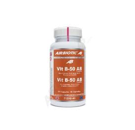 Vitamina B-50 Complex - 60 cap.