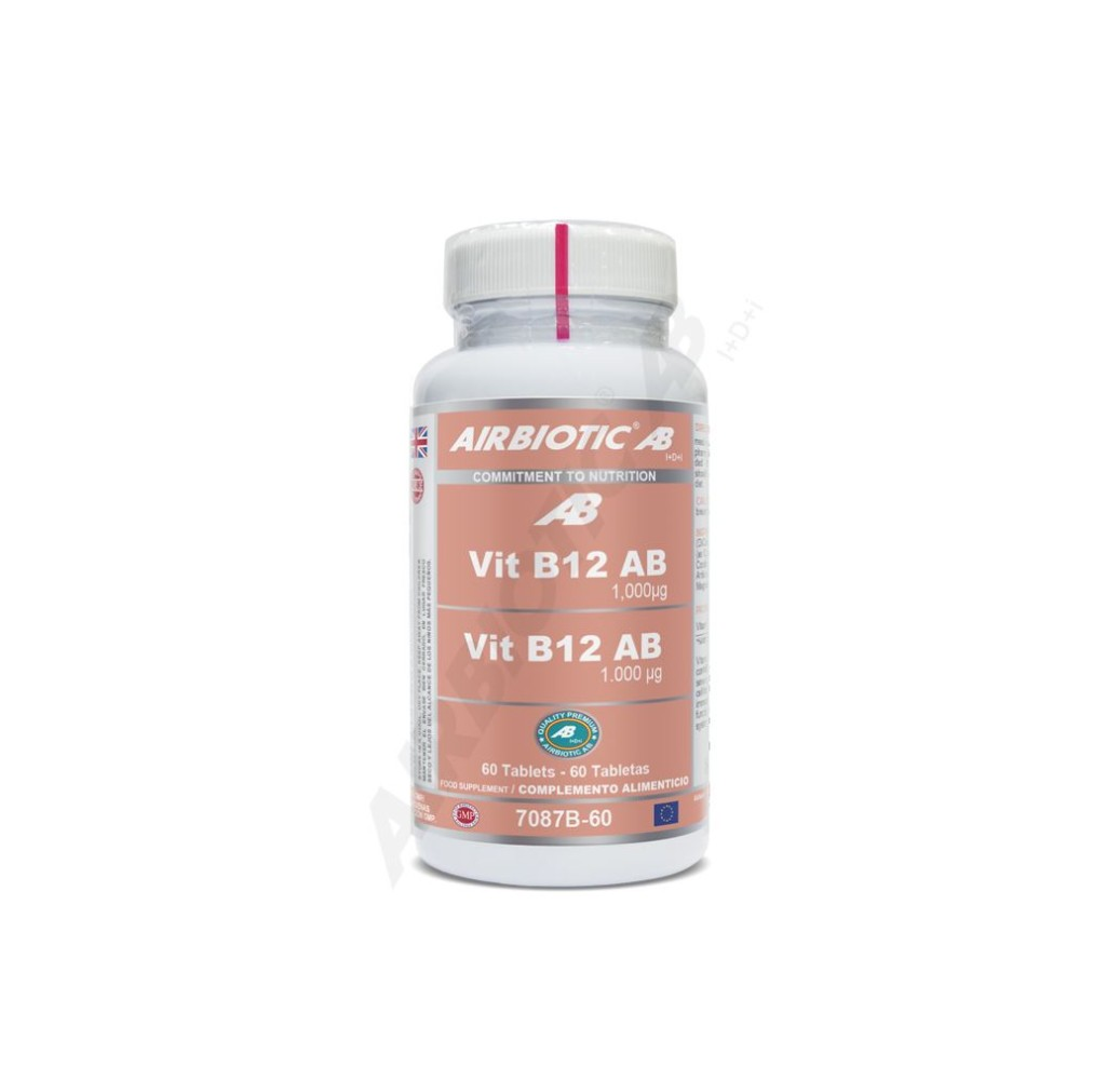 Vitamina B12 - 1000