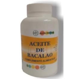 Aceite de bacalao - 200 perlas