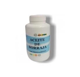 Aceite de borraja - 200 perlas