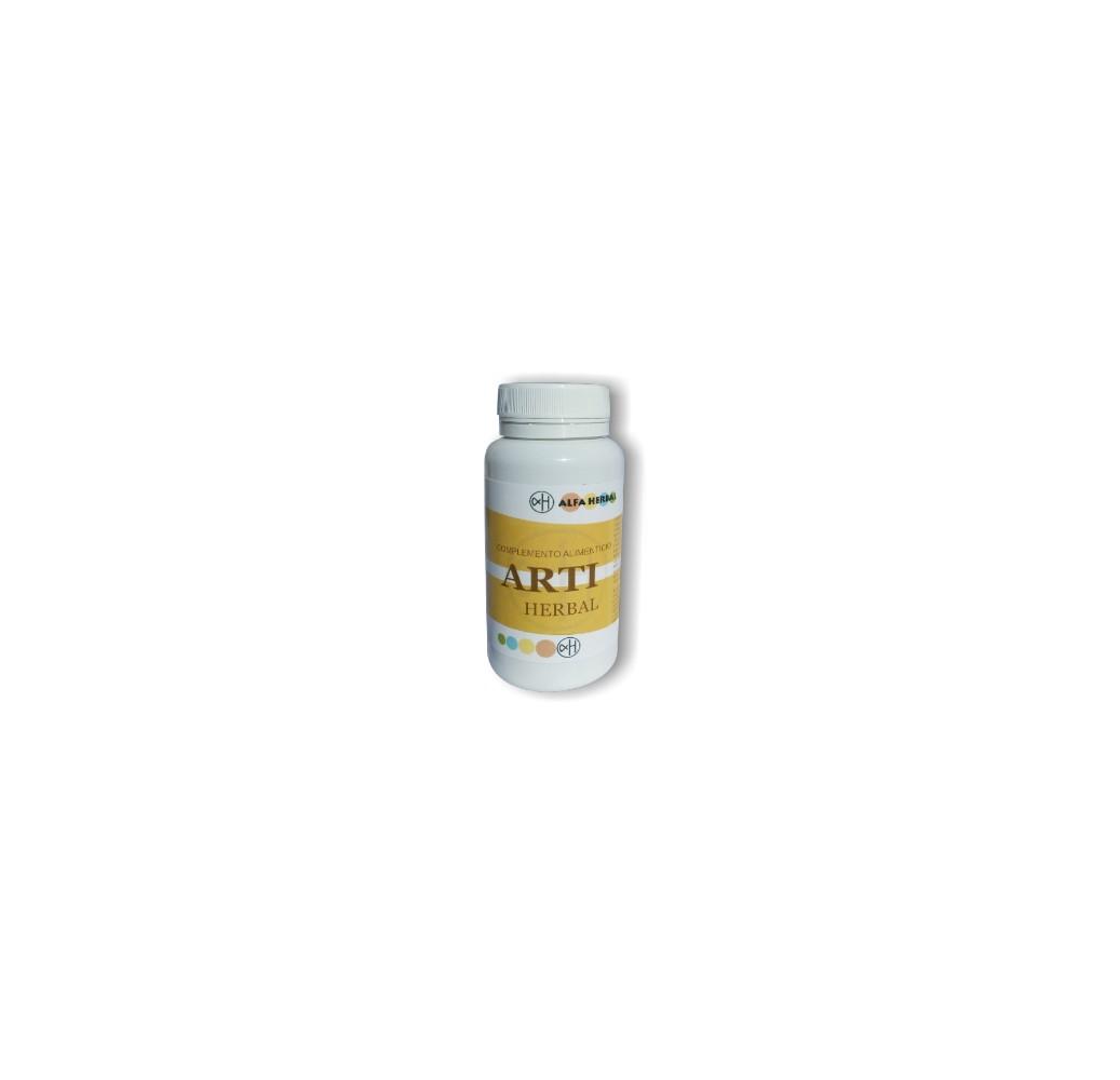 Arti Herbal - 60 cap.
