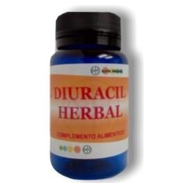 Diuracil Herbal - 60 cap.