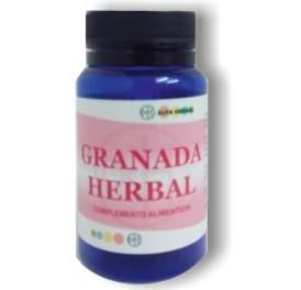 Granada Herbal - 60 cap.