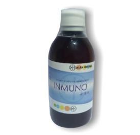 Inmuno Herbal - 250 ml