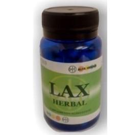Lax Herbal - 60 cap.