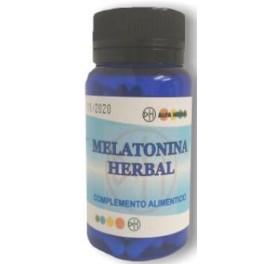Melatonina - 100 cap.