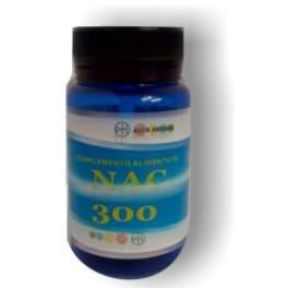 NAC 300  - 90 cap.