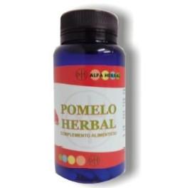 Pomelo Herbal - 100 cap.