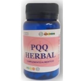 PQQ Herbal - 30 cap.