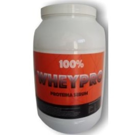 Whey Pro Chocolate - 1500 gr