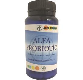 Alfa Probiotic - 60 cap.