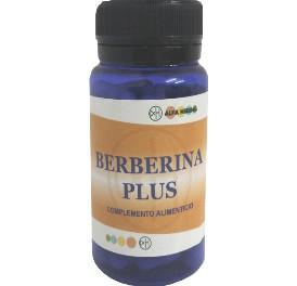 Berberina Plus - 60 cap.