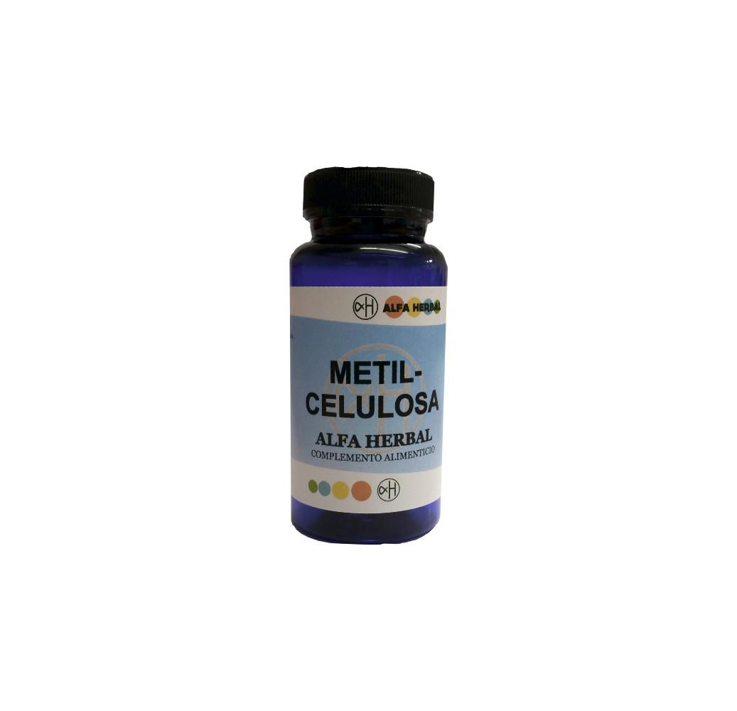Metil-celulosa - 90 cap.