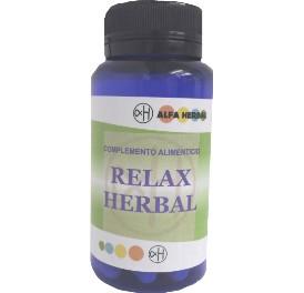 Relax Herbal - 60 cap.