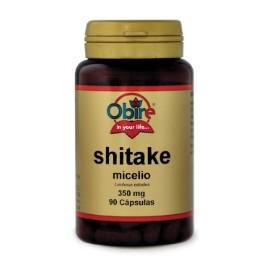 Shitake - 350 mg - 90 cap.