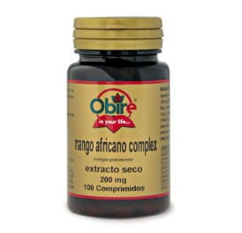 Mango africano - 200 mg - 100 comp.