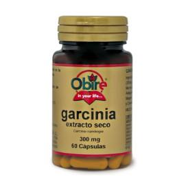 Garcinia cambogia - 300 mg - 60 cap.