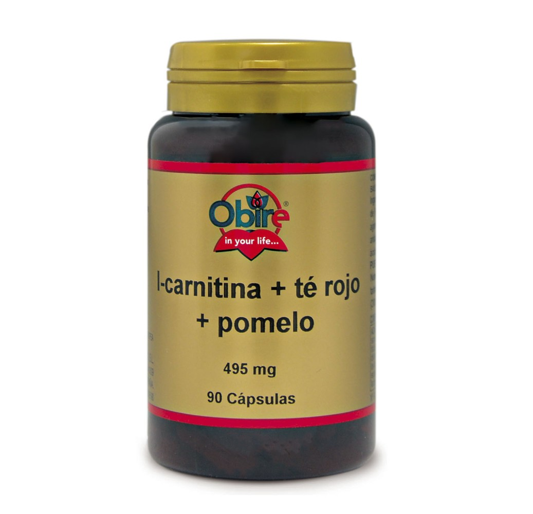 L-Carnitina + T