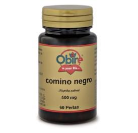 Comino negro - 500 mg - 60 perlas