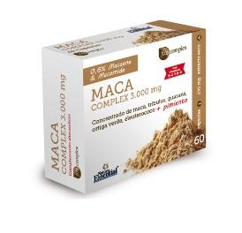 Maca complex - 3000 mg - 60 cap.