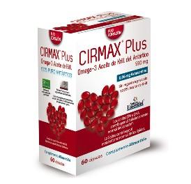 Cirmax Plus - 590 mg - 60 cap.