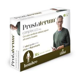 Prostaterum complex - 625 mg
