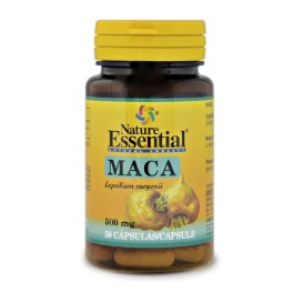 Maca - 500 mg - 50 cap.